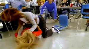"mean girls film techniques Conformity in mean girls one example we can examine is the scene in mean girls where they do not let one of their ""friends"" sit at the lunch."